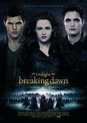 Breaking dawn plakat