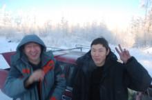 Yakutsk-Magadan