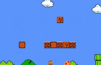 Marios skaper, Shigeru Miyamoto, var blant annet inspirert av Alice i Eventyrland (Mario endrer for eksempel størrelse når han spiser sopp).