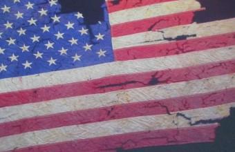 amerikansk-flagg