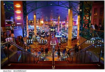 Las Vegas: flickr.com/photos/aigle_dore/