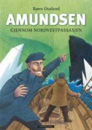 Nordvestpassasjen Amundsen