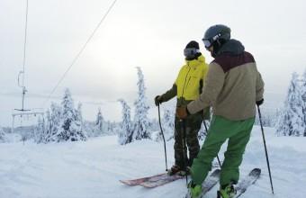 skiheiser