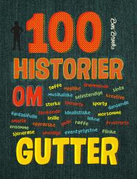 Original_Omslagsforside_100_historier_om_gutter
